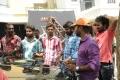 Manja Pai Tamil Movie Working Stills
