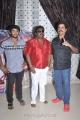 Yuvan, Saravanan, Firosekhan at Keeripulla Movie Press Meet Stills