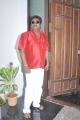Actor Saravanan at Keeripulla Movie Press Meet Stills