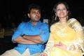 Narain, wife Manju Haridas at V Records & Entertainment Launch Stills