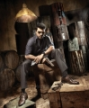 Ram Charan's Toofan Telugu Movie Stills