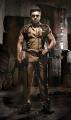 Ram Charan's Thoofan Telugu Movie Stills