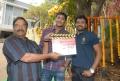 KS Rama Rao, Prince, Sethu at Full House Entertainment Pro No 1 Movie Launch Photos