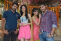 Prince, Sethu, Richa Panai, Disha Pandey's Film Launch Photos