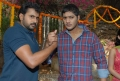 Sethu, Prince at Full House Entertainment Pro No 1 Movie Launch Photos