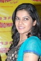 Ashritha Shetty Cute Photos at Radio Mirchi, Hyderabad