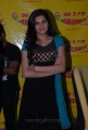 Ashrita Shetty at NH Audio Release at Mirchi Studios, Hyderabad