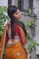 Telugu Actress Jiah Khan Hot in Saree Photos