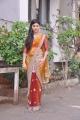 Telugu Actress Jiya Khan Hot Photos in Saree