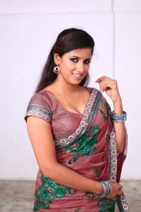 Actress Shravya Reddy in NRI Movie Stills