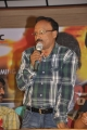 Producer D.Ramesh Babu at Parking Movie Trailer Launch Stills