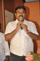 Director AVV Naidu at Parking Movie Trailer Launch Stills