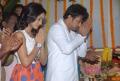 Smithika, Tanish at Amma Nenu Aa Ammayi Movie Opening Stills