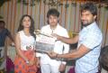 Smithika, Tanish, Nani at Amma Nenu Aa Ammayi Movie Opening Stills