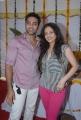 Navdeep, Sneha Ullal at Antha Nee Mayalone Movie Opening Photos