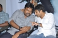 Srinu Vaitla, Meher Ramesh at Prema Oka Maikam Movie Audio Release Photos