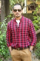 Actor Bharath at 555 Movie Press Meet Stills