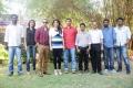 555 Movie Press Meet Photos