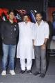 Allu Sirish, Megastar Chiranjeevi & Allu Arjun