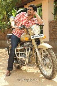 Actor Sumanth Stills in Emo Gurram Egara Vachu Movie