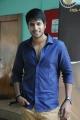 Actor Sandeep Kishan at Yaaruda Mahesh Movie Press Meet Stills