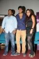 Sandeep Kishan, R.Madhan Kumar, Dimple Chopade at Yaaruda Mahesh Press Meet Stills
