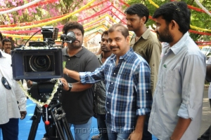 Challa Manmohan at Dooramu Movie Opening Photos