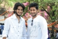 Charan, Praveen at Dooramu Movie Opening Photos