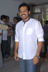 Karthik Sivakumar Photo Gallery
