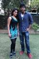 Yaaruda Mahesh Movie Team at Press Show Photos