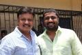 Jayaprakash, KE Gnanavel Raja at Moodar Koodam Movie Audio Launch Stills