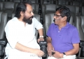 KJ Yesudas, Bharathiraja at Moodar Koodam Movie Audio Launch Stills