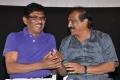 Bharathiraja, RV Udhayakumar at Moodar Koodam Movie Audio Launch Stills