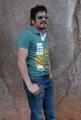 Akkineni Nagarjuna Latest Stills at Greeku Veerudu Interview