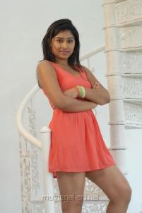Actress Archana in Summa Nachunu Iruku Photos
