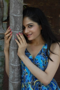Actress Vibha Natarajan in Summa Nachunu Iruku Photos