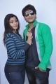 Vinni at Buchhi Babu Movie Press Meet Stills