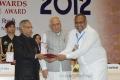 Balaji Sakthivel Receiving National Award Photos
