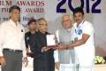 Thirupathi Brothers Subash Chandrabose Receiving National Award Photos