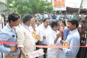 Padaipagam Director Union New Office Building Opening Stills