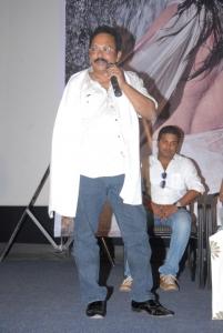 Ramesh Puppala at O Malli Telugu Movie Logo Launch Stills