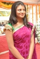 Actress Haasika Pictures at Love Language Movie Launch