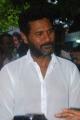 Prabhu Deva at Ninaithathu Yaaro Movie Audio Launch Stills