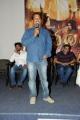 Director V Samudra at Chandi Movie Trailer Launch Stills