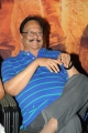 Krishnam Raju at Chandee Movie Trailer Launch Stills