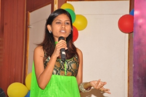 Saradaga Ammayitho Movie Press Meet Stills