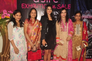 D'sire 12th edition Exhibition n Sale Launch