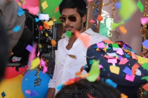 Actor Sandeep in DK Bose Latest Images