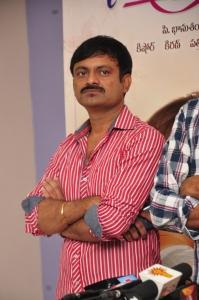 Music Director Ravi Varma at Saradaga Ammaitho Success Meet Stills