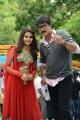 Mano Chitra, Srikanth at Malligadu Marriage Bureau Movie Opening Stills